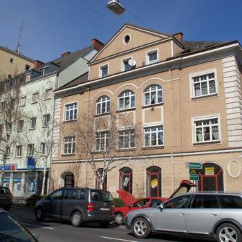 Mauertrockenlegung Linz